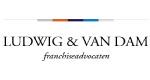 Logo Ludwig en van Dam Advocaten